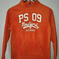 Ps Aeropostale Boys Sweatshirt Size 10 Photo