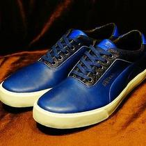 Puma Alexander Mcqueen Amq / Deck Lo / Men's Low Top Sneakers Photo