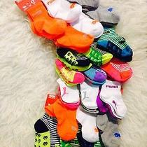 Puma Baby Socks Photo