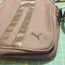 Puma Bag Photo