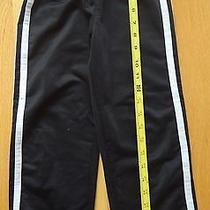 Puma  Black Sports Pants Photo
