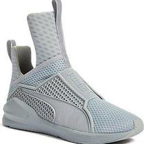 Puma by Rihanna 'Fenty' Trainer Grey Sneakers Shoes (Women) Sz 7 Photo