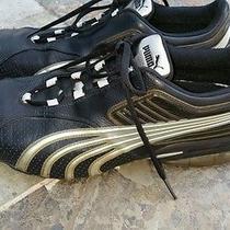 Puma Cell  Black  Men   Shoes 13 Photo