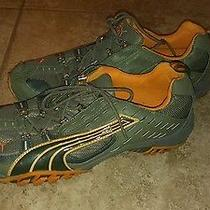 Puma Cell Mens Shoe Size 10.5 Photo
