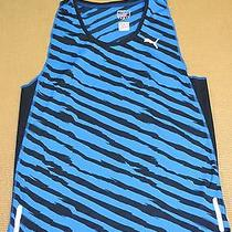 Puma Cool Cell Tank-Top Size M 48/50 Photo