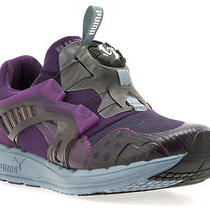 Puma Disc Blaze Lite Tech Men's Shoes Size 10 Sku  35534903 Brand New  Photo