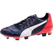 Puma Evopower 3.2 Fg Men's Firm Ground Soccer Cleats Photo