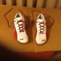 Puma Indoor Sport Shoes Photo