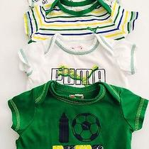 Puma Infant Boy Onesies - Size 9 Months Photo