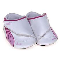 Puma Infant Walking Shoes Size 1 Infant Photo
