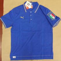 Puma Italy Polo Shirt Photo