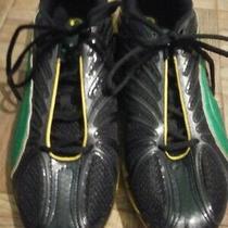 Puma Jamaica Running Shoes Size 10 1/2 Very Rare Photo