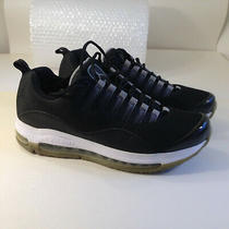 Puma Jordan 6 Rings Black W/white Midsole Men's Size 10.5 Nice Photo