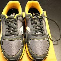 Puma Kevler Men's Running Shoes 8.5 New Photo