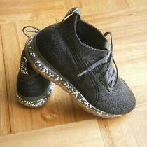 Puma Ladies Wrap-Up Ankle Sport Shoes Size 5.5 Uk. Eu 38.5  Photo