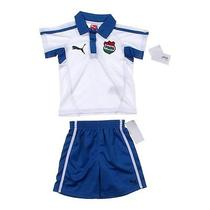 Puma Logo Summer Outfit Size 3/3t Photo