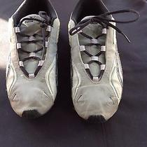 Puma Man Cell Running Shoes Size 9  Photo