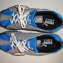 Puma Mens Alpine Cell Trail Racers Size 10 Photo