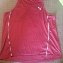 Puma Mens Tank Top Mens Photo