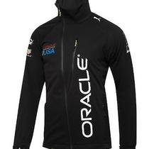 Puma Oracle Team Usa Softshell Jacket Size Xs (Unisex) Photo