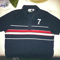 Puma Polo/soccer Shirt Photo