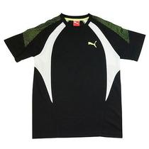 Puma Prism Cut-Out Performance T-Shirt (S-Xl) Photo