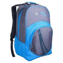 Puma Procat Game Day Backpack - Blue/gray Photo