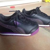 Puma Roma Infant Size 5 Photo