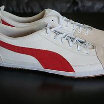 Puma Serve Pro L/s Sneaker Sport Lifestyle Us 12 New Without Box Photo