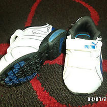 Puma Shoes Infant Photo