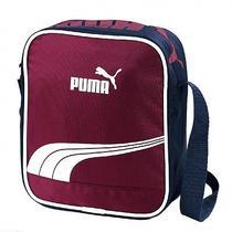 Puma Shoulder Bag Sole Portable 0717499 Biking Red Photo