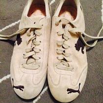 Puma Sneakers  Photo