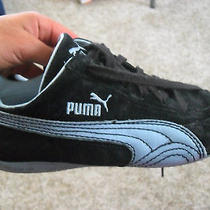 Puma Speed Cat Size 8 Women's Sneaker Photo
