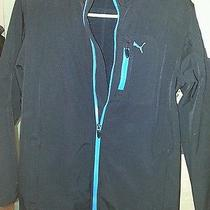 Puma Sport Jacket for Boys Photo