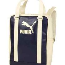 Puma Sporting Tote Blue Photo