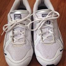 Puma Sports Lifestyle Sneakers Photo