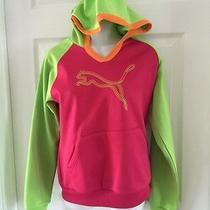Puma Sports Pullover Hoodies Photo