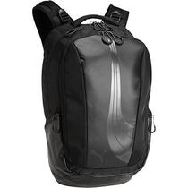 Puma Stealth Backpack Black 893480 02 New  Photo