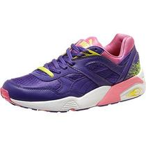 Puma Trinomic R698 Sport Women's Sneakers Photo
