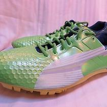 Puma Usain Bolt Evo Speed Men's Cleats Spikes Track Running Shoes Size 11 Photo