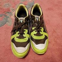 Puma Usain Bolt Running Shoe Rs 100 Ultra Rare - Men's Size 12 Fast Ship  Photo