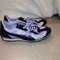 Puma Women's Shoes Size 6 Athletic Running Shoe Euc Photo
