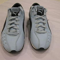 Puma Womens Sneakers Shoes Size Us 10w Photo