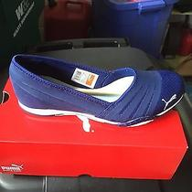 Puma Womens Sport Shoes Photo