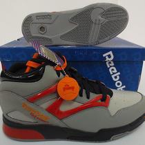Pump Omni Lite Reebok Size 11 Classic Sneakers Shoes Mens V46016 Unisex New  Photo