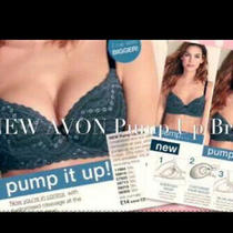 Pump Up Bra 34b Brand New in Packet Photo