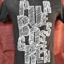 Pure Boss Green  Hugo Boss Green Label Photo