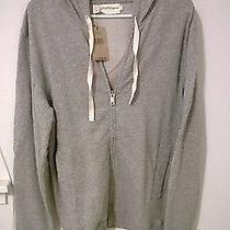 Pure Dkny Men's Jacket Grey Medium Photo