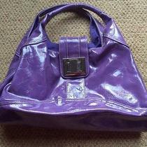 Purple Aldo Bag Photo