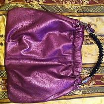Purple Avon Purse Photo